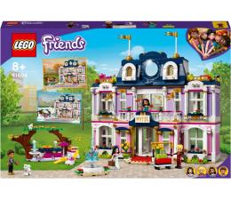 Klocki LEGO® LEGO Friends 41684 Wielki hotel w mieście Heartlake