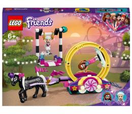 Klocki LEGO® LEGO Friends 41686 Magiczna akrobatka