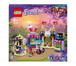 Klocki LEGO® LEGO Friends 41687 Magiczne stoiska w wesołym miasteczku