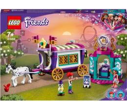 Klocki LEGO® LEGO Friends 41688 Magiczny wóz