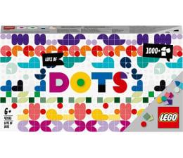 Klocki LEGO® LEGO DOTS 41935 Rozmaitości DOTS
