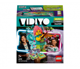 Klocki LEGO® LEGO VIDIYO 43110 Folk Fairy BeatBox