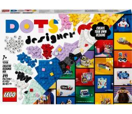 Klocki LEGO® LEGO DOTS 41938 Zestaw kreatywnego projektanta