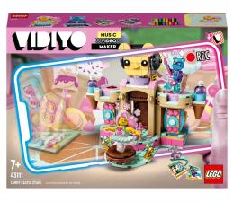 Klocki LEGO® LEGO VIDIYO 43111 Candy Castle Stage