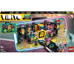 Klocki LEGO® LEGO VIDIYO 43115 Boombox
