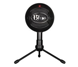 Mikrofon dla graczy Blue Microphones Snowball iCE Black