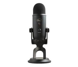 Mikrofon dla graczy Blue Microphones Yeti Blackout