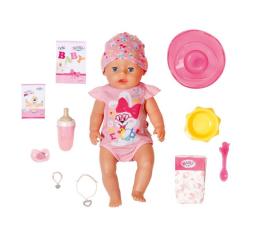 Lalka i akcesoria Zapf Creation Baby Born Magiczna Dziewczyna