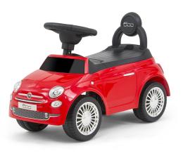 Jeździk/chodzik dla dziecka MILLY MALLY Fiat 500 Red