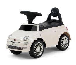 Jeździk/chodzik dla dziecka MILLY MALLY Fiat 500 White