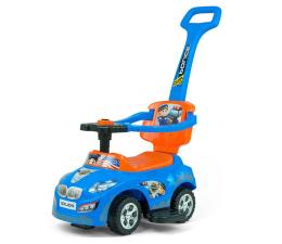 Jeździk/chodzik dla dziecka MILLY MALLY Happy Blue-Orange