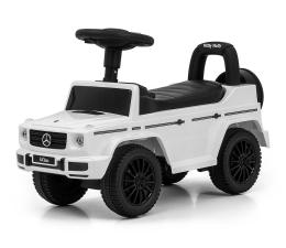 Jeździk/chodzik dla dziecka MILLY MALLY MERCEDES G350d White S