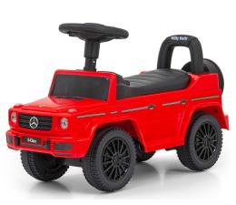 Jeździk/chodzik dla dziecka MILLY MALLY MERCEDES G350d Red S