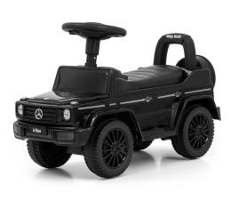 Jeździk/chodzik dla dziecka MILLY MALLY MERCEDES G350d Black S