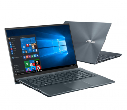 """Notebook / Laptop 15,6"""" ASUS ZenBook 15 i5-10300H/16GB/512/W10 GTX1650Ti"""