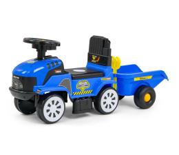 Jeździk/chodzik dla dziecka MILLY MALLY Rolly Plus Blue