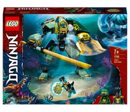 Klocki LEGO® LEGO NINJAGO 71750 Wodny mech Lloyda
