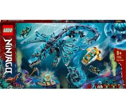Klocki LEGO® LEGO NINJAGO 71754 Smok wodny