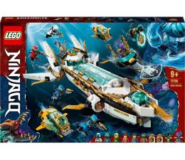 Klocki LEGO® LEGO NINJAGO 71756 Pływająca Perła