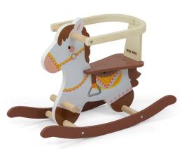 Leżaczek / bujaczek MILLY MALLY Koń Lucky 12 Brown