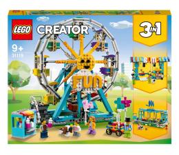 Klocki LEGO® LEGO Creator 31119 Diabelski młyn