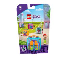 Klocki LEGO® LEGO Friends 41669 Piłkarska kostka Mii