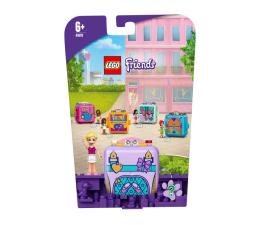 Klocki LEGO® LEGO Friends 41670 Baletowa kostka Stephanie