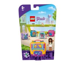 Klocki LEGO® LEGO Friends 41671 Pływacka kostka Andrei
