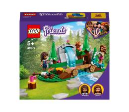 Klocki LEGO® LEGO Friends 41677 Leśny wodospad