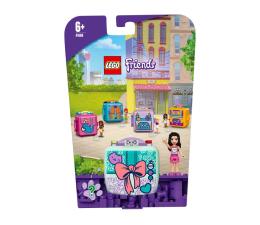 Klocki LEGO® LEGO Friends 41668 Modowa kostka Emmy