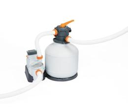 Basen / akcesoria Bestway Piaskowa pompa filtrująca Flowclear 11355l