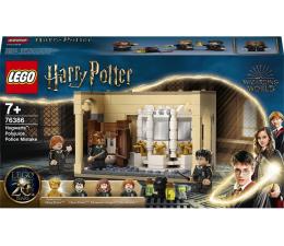Klocki LEGO® LEGO Harry Potter 76386 Hogwart™: pomyłka z eliksirem wielosokowy