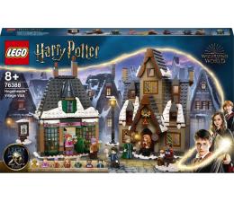Klocki LEGO® LEGO Harry Potter 76388 Wizyta w wiosce Hogsmeade™