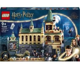 Klocki LEGO® LEGO Harry Potter 76389 Komnata tajemnic w Hogwarcie™