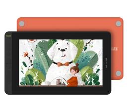 Tablet graficzny Huion Kamvas 12 pomarańczowy