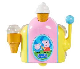 Zabawka do kąpieli TOMY Świnka Peppa - Fabryka piany