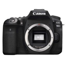 Lustrzanka Canon EOS 90D body
