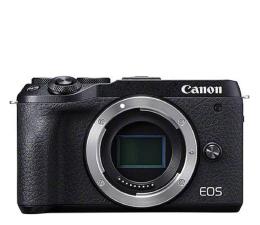 Bezlusterkowiec Canon EOS M6 II body czarny