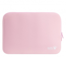 "Etui na laptopa Silver Monkey EasySleeve etui na laptopa 14,1"" różowe"