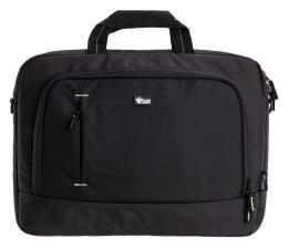 "Torba na laptopa Silver Monkey MoveBag torba na laptopa 14,1"" czarna"