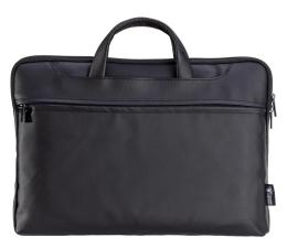 """Torba na laptopa Silver Monkey JetBag torba na laptopa 15,6"""" Czarna"""