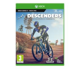 Gra na Xbox One Xbox Descenders