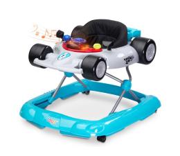 Jeździk/chodzik dla dziecka Toyz Speeder Silver