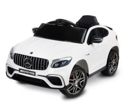 Pojazd na akumulator Toyz Mercedes AMG GLC 63S White