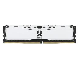Pamięć RAM DDR4 GOODRAM 8GB (1x8GB) 3200MHz CL16 IRDM X White