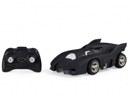 Pojazd / tor i garaż Spin Master Batman Batmobil Zdalnie Sterowany