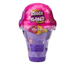 Zabawka plastyczna / kreatywna Spin Master Kinetic Sand Smakowite Zapachy Rożek