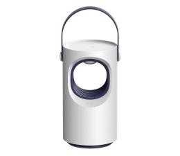 Akcesoria do domu Baseus Lampa owadobójcza Purple Vortex (biało-fioletowa)