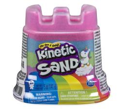 Zabawka plastyczna / kreatywna Spin Master Kinetic Sand Tęczowy Zamek