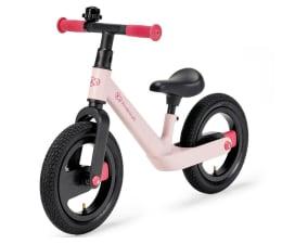 Rowerek biegowy Kinderkraft GOSWIFT Pink
